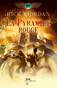 la pyramide rouge image