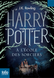 harry potter tome 1 image
