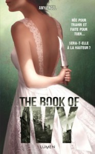 The book of ivy image
