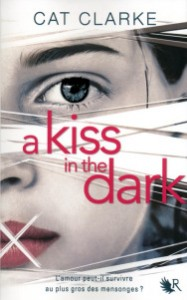 a kiss in the dark image