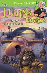 lutins urbains tome 3 image
