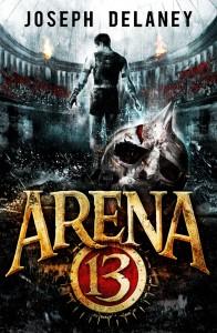 Arena 13 image