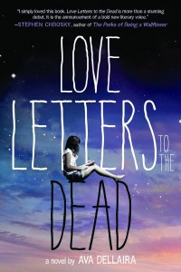 love letters to the dead image