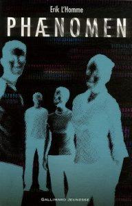 Phaenomen image
