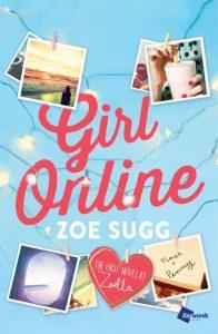 girl online image