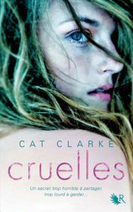 cruelles cat clarke image