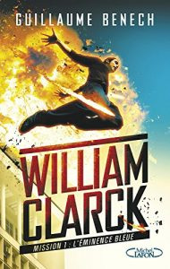 william clarck guillaume benech image