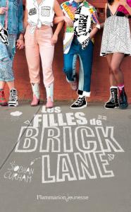 Les filles de Brick Lane image