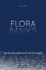 flora banks image couverture