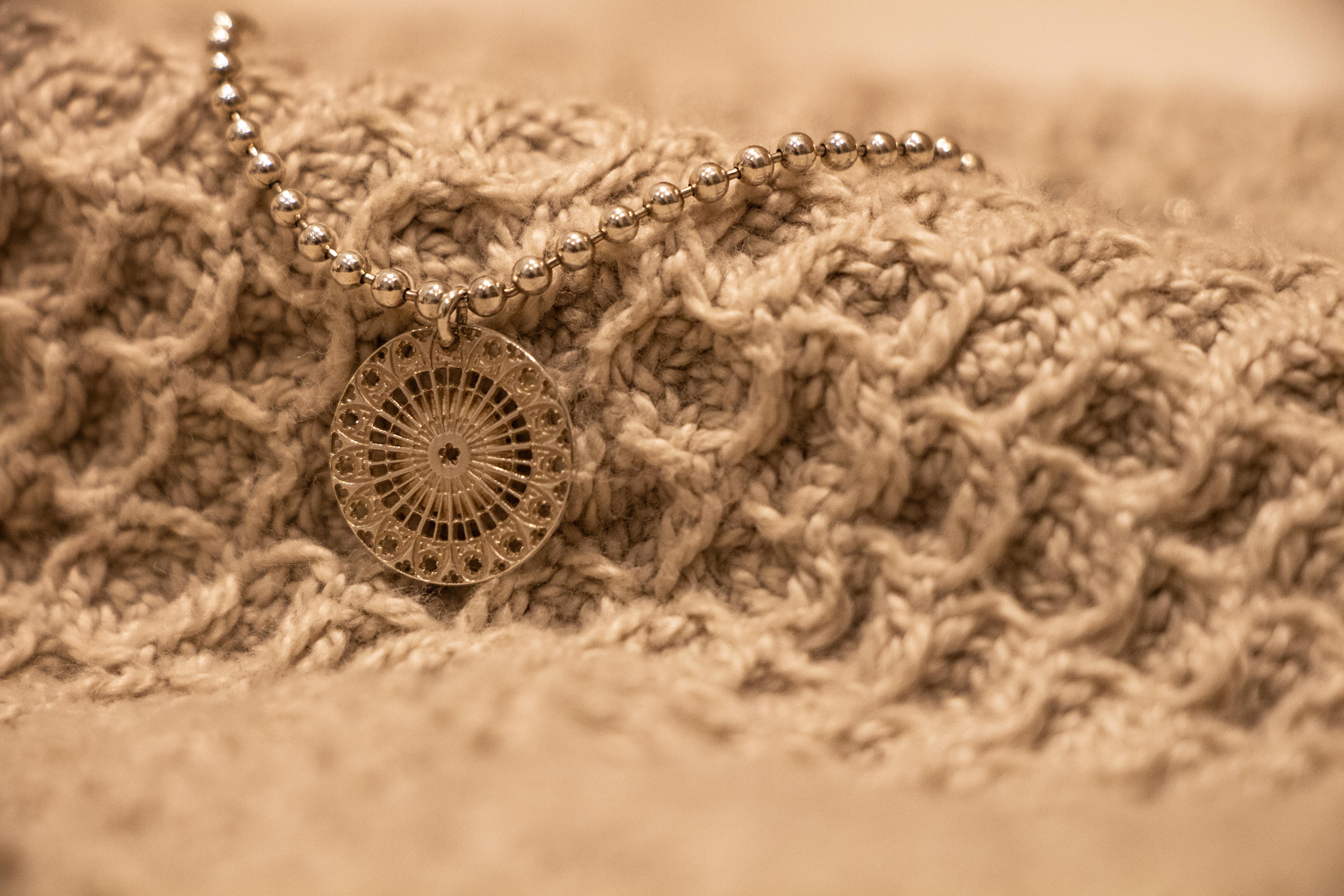 Bracelet Chloé Roze Strasbourg